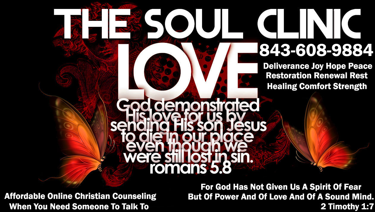 ONLINE CHRISTIAN COUNSELING