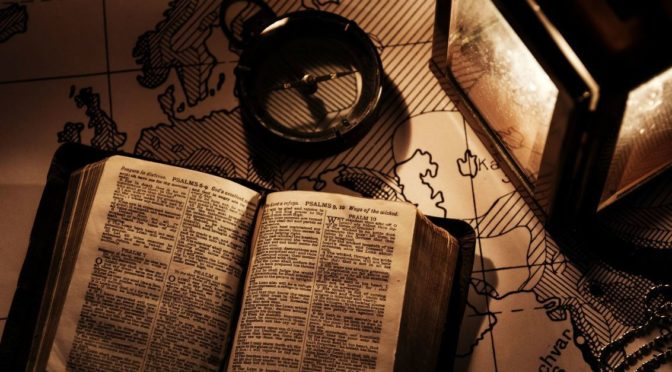 Bible based Christian Counseling